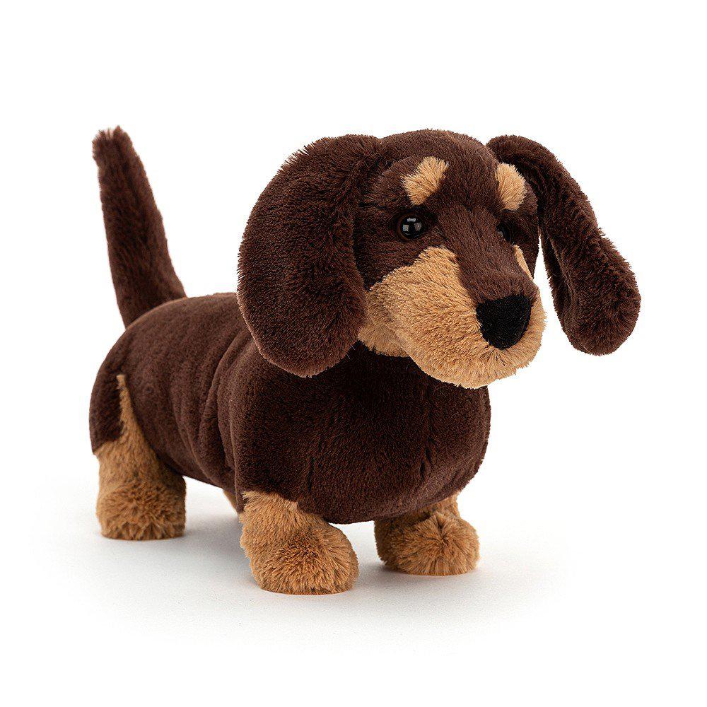 Otto Sausage Dog 1