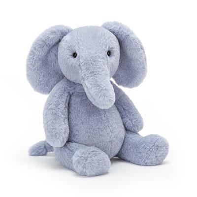 Puffles Elephant 1
