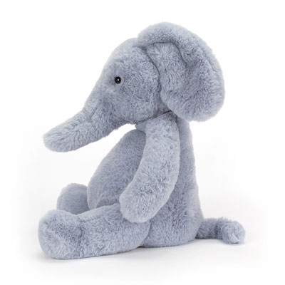 Puffles Elephant 2