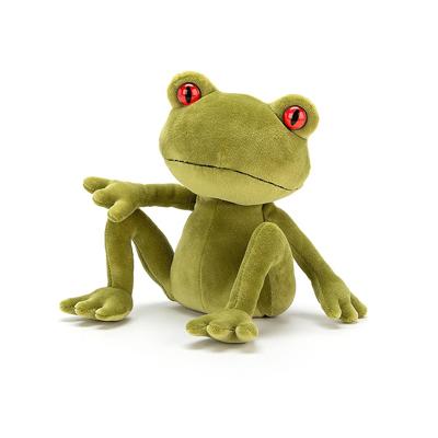 Tad tree frog - medium 1