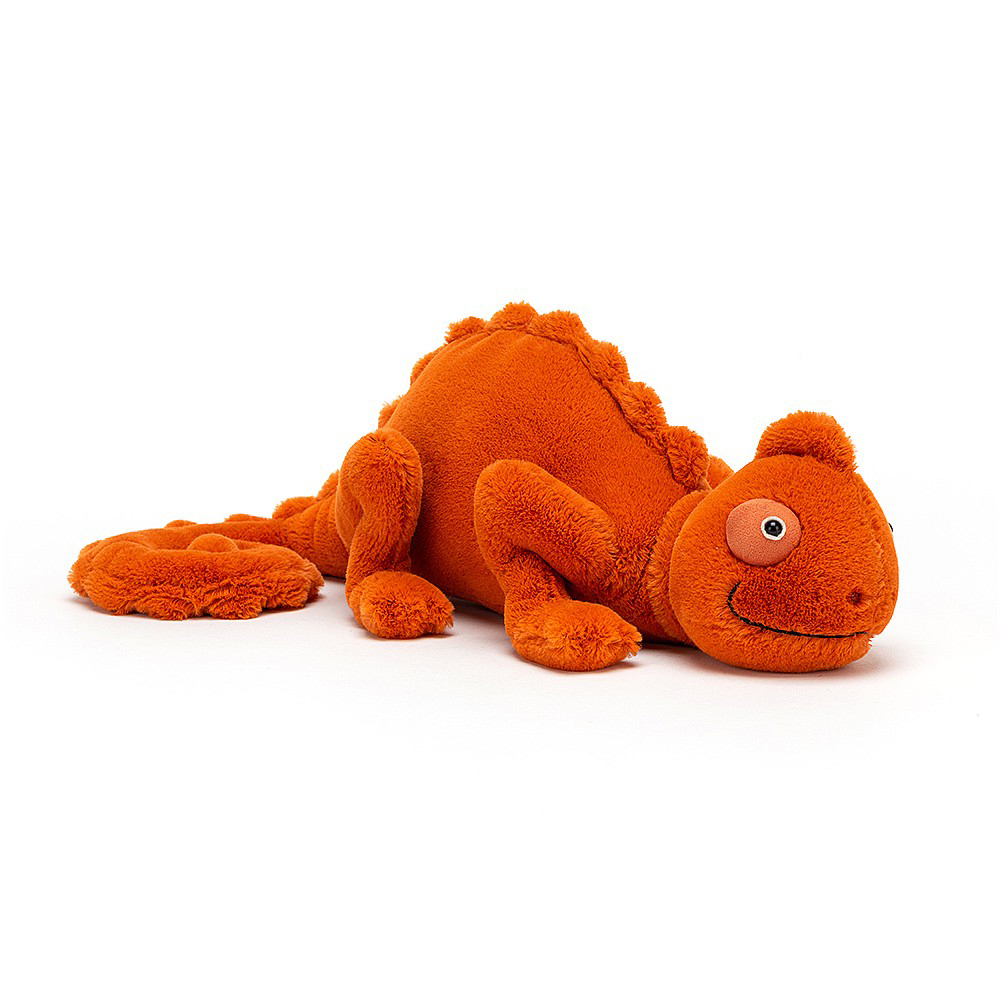 Vividie Chameleon by Jelly Cat 1