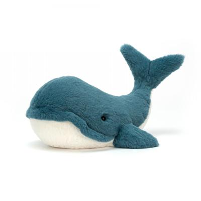 Wally Whale Tiny 1