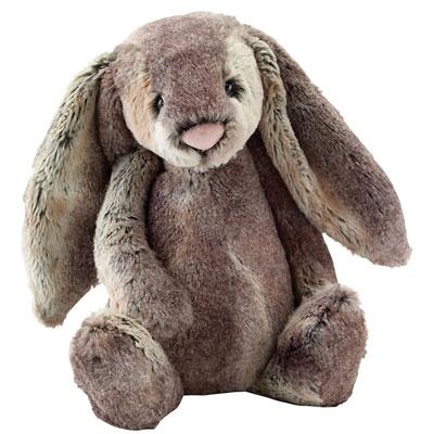 Woodland Bunny by JellyCat - Medium 1