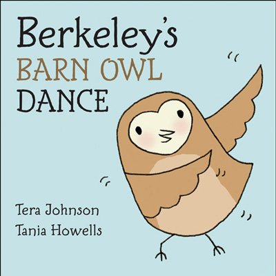 Berkeley's Barn Owl Dance 1