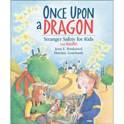 Once upon a Dragon 1