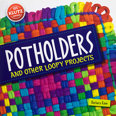 Potholders and other loopy projects 1