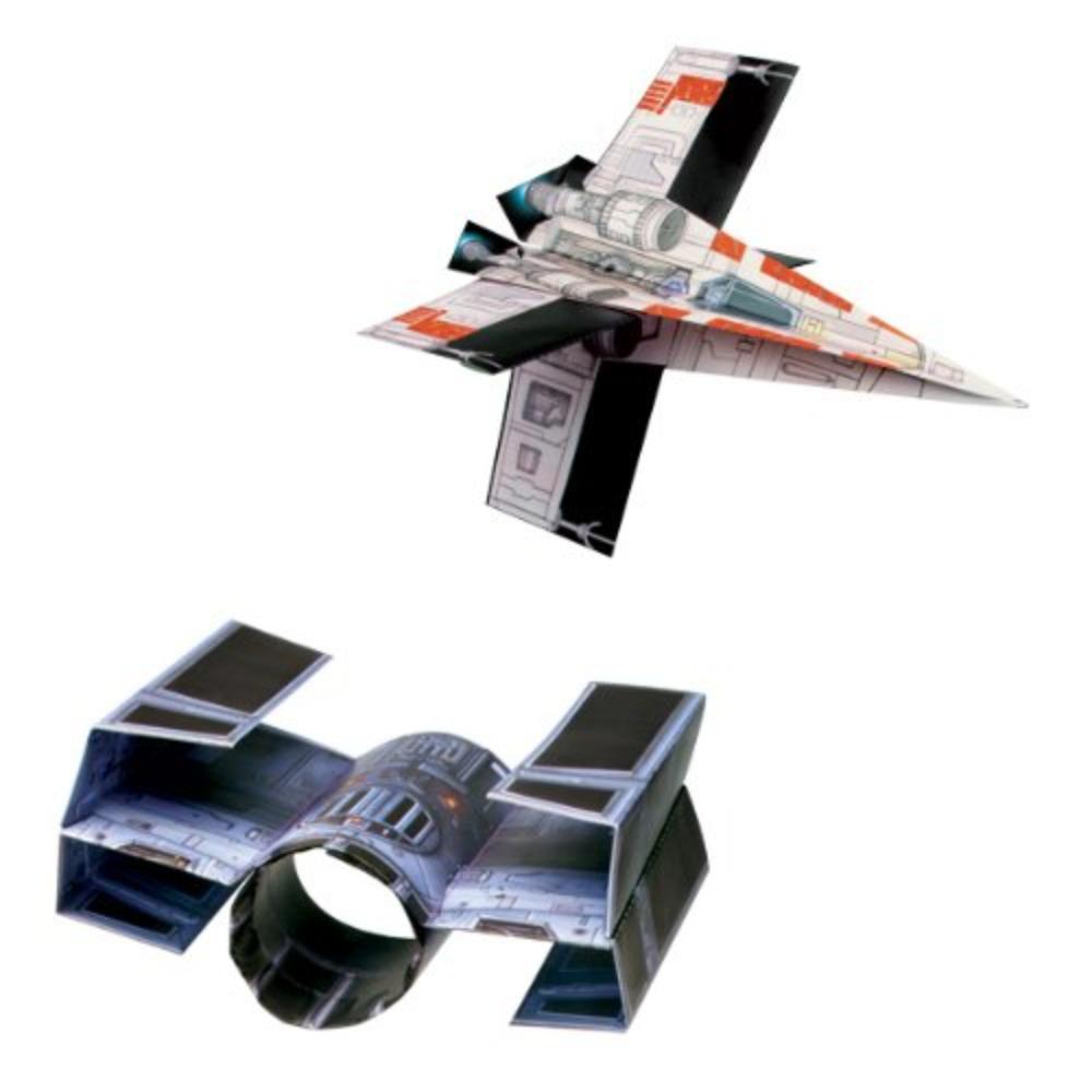 Star Wars Folder Flyers 4