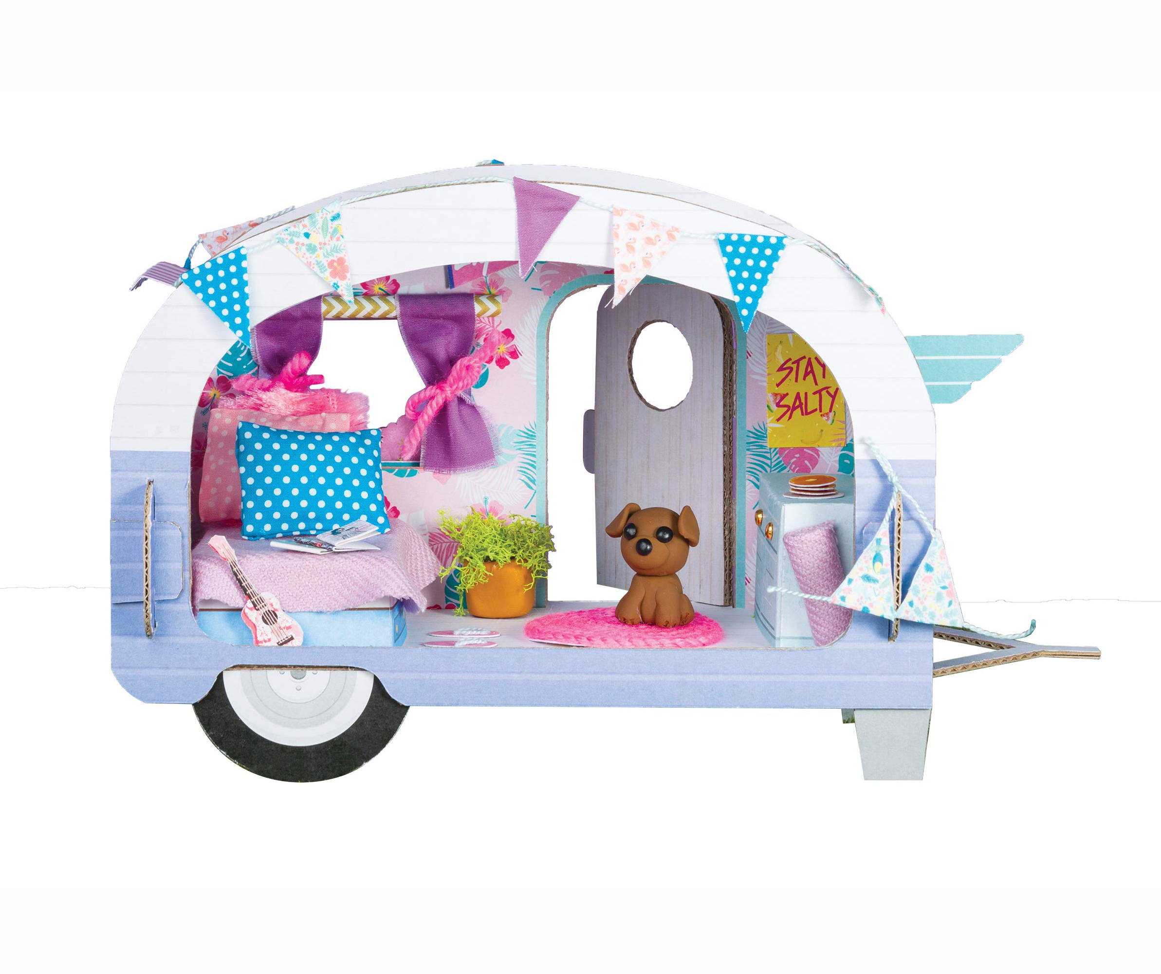 Make Your Own Tiny Camper 2