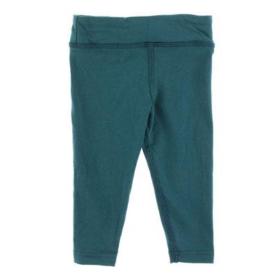 Heritage Blue bamboo pants 1