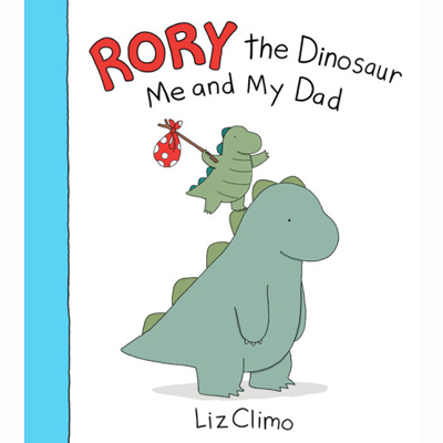 Rory the Dinosaur Me and My Dad 1
