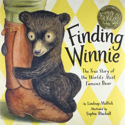 Finding Winnie 1