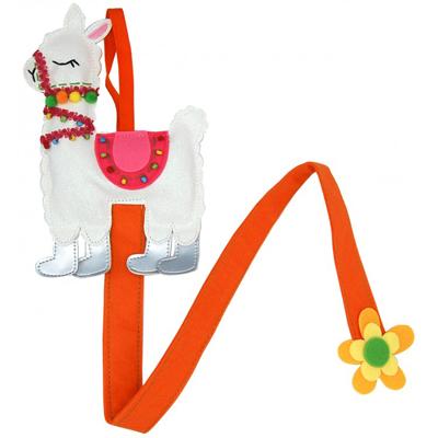 Llama clip keeper 1
