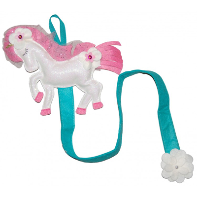 Unicorn clip keeper 1