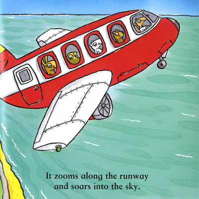 Amazing Airplanes 3