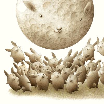 Bunny Dreams 3
