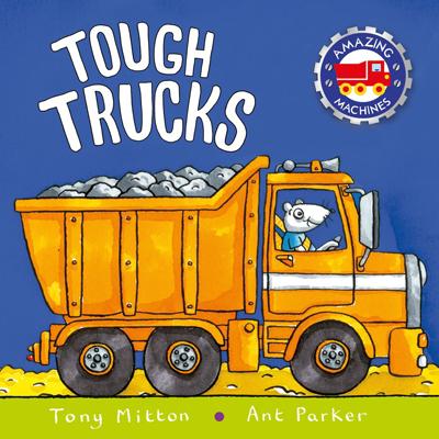 Tough Trucks 1
