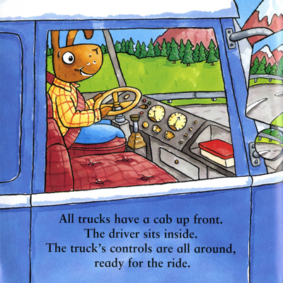 Tough Trucks 2