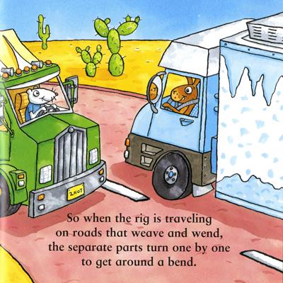 Tough Trucks 4