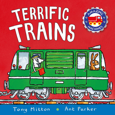 Terrific Trains 1