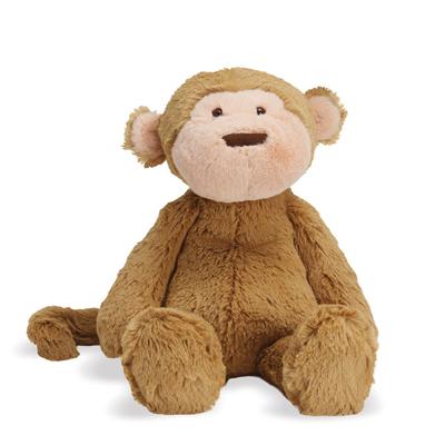 Mocha Monkey (medium) 1