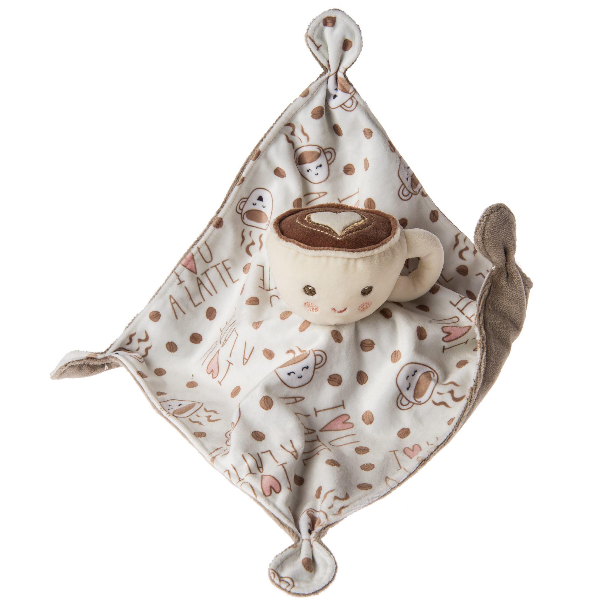 Sweet Latte Soothie Blanket 1
