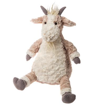 FabFuzz Billy Goat 1