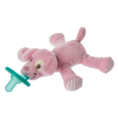 Pink Puppy Wubbanub 1