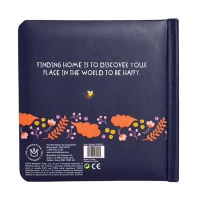 Finding Home - A Little Unicorn's Tale Board Book 3