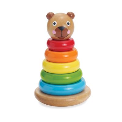 Brilliant Bear Magnetic Stack-up 1