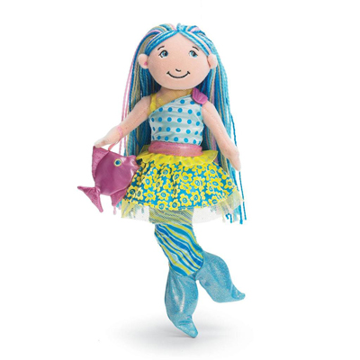 Groovy Girls Aqualina Mermaid 1