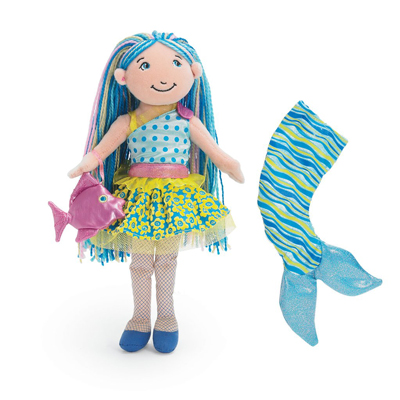 Groovy Girls Aqualina Mermaid 2