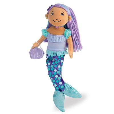 Groovy Girls Maddie Mermaid 1
