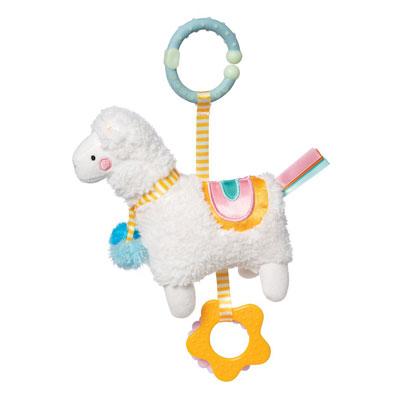 Llama travel toy 1