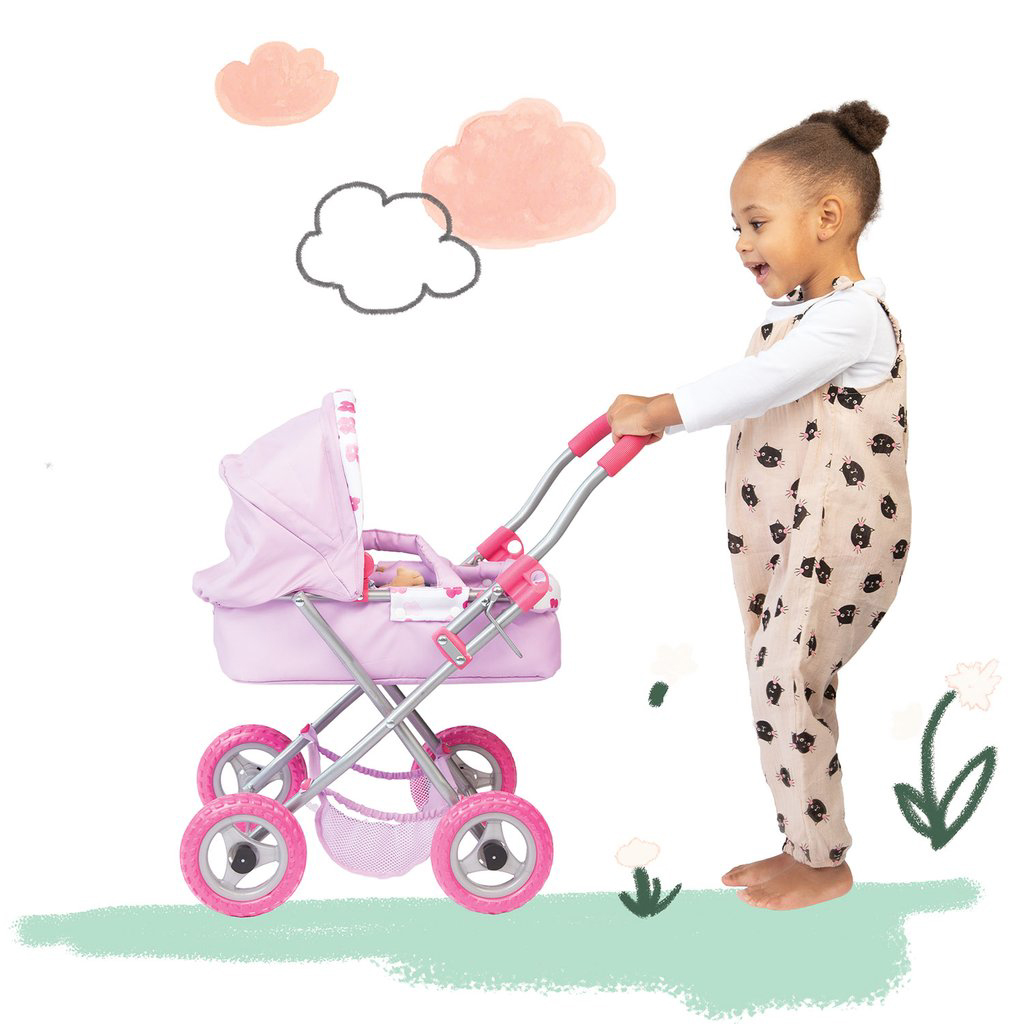 Stella collection buggy (Stella and Wee Baby Stella) 1