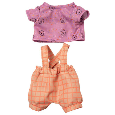 Take Me To The Zoo Wee Baby Stella Outfit 1
