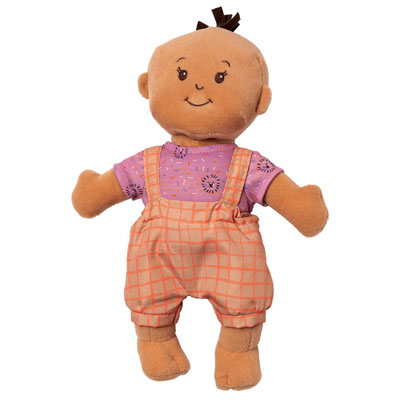 Take Me To The Zoo Wee Baby Stella Outfit 2