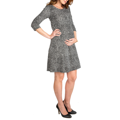 Jack Tweed Maternity Dress 2
