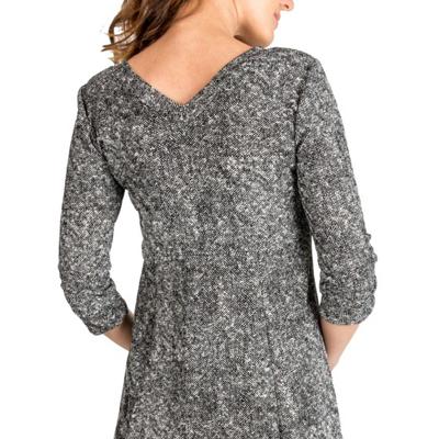 Jack Tweed Maternity Dress 3