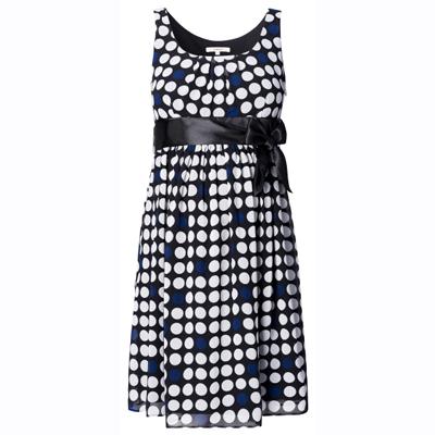 Luna Maternity dress 3