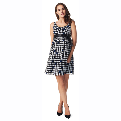 Luna Maternity dress 1