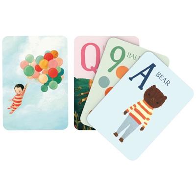 Dream World Go Fish Cards 2