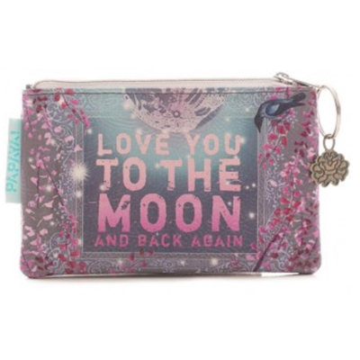 Moon and Back coin purse 1