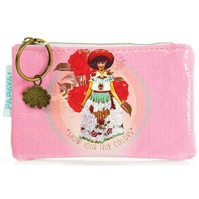 True colors coin purse 1