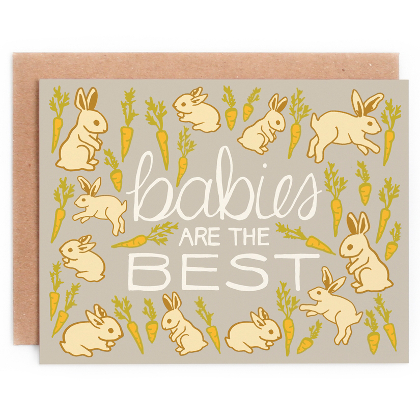Babies Are The Best Card 1