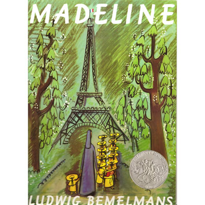 Madeline (board book) 1