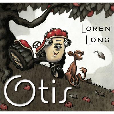 Otis (board book) 1
