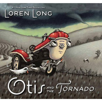 Otis and the Tornado 1
