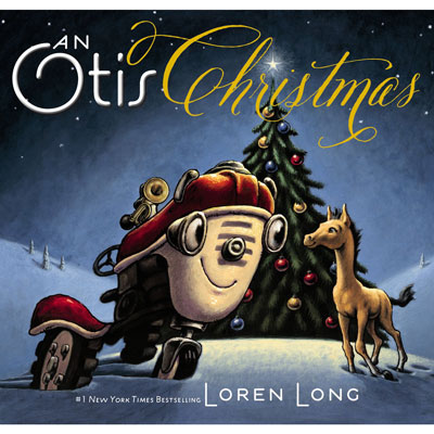 An Otis Christmas 1