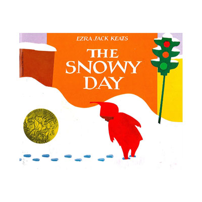 The Snowy Day (board book) 1