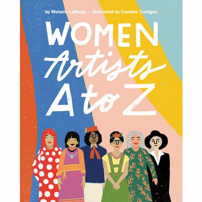 Women Artists A to Z - 1